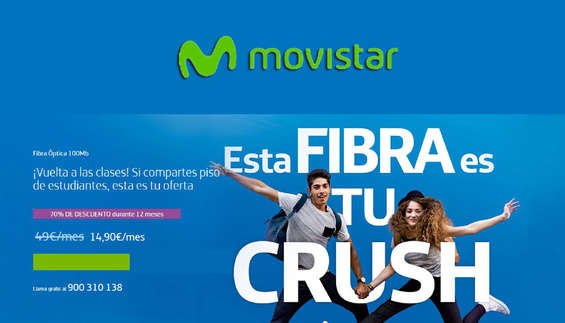Ofertas de Movistar, Tu Crush