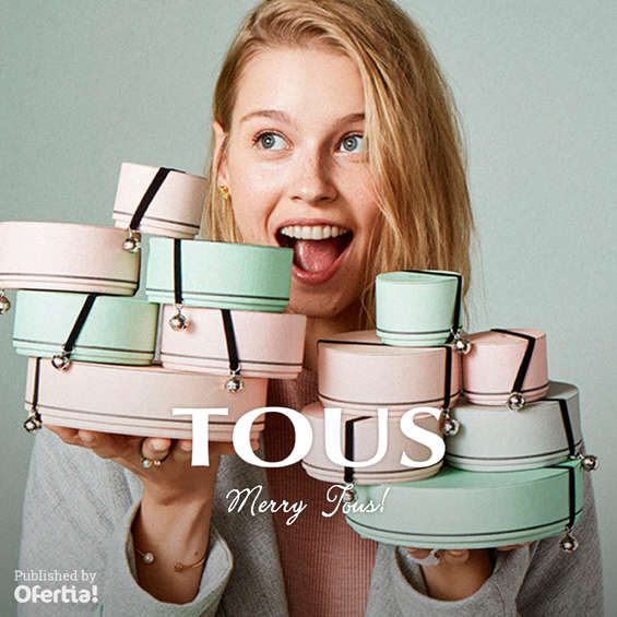 Ofertas de Tous, Merry Tous!