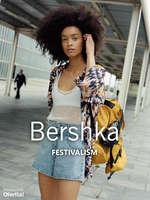 Ofertas de Bershka, Festivalism