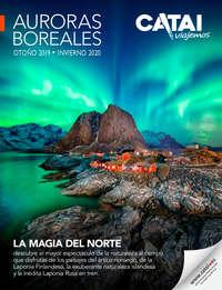 Auroras Boreales 2020