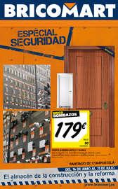 Especial seguridad - Santiago de Compostela