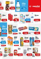Ofertas de SuperSol, Grandes marcas, pequeños precios