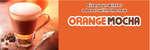 Ofertas de Il Caffè Di Roma, ¡Prueba el nuevo Orange Mocha!