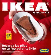 Catálogo Anual 2020 - Restaurante