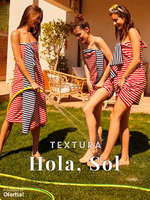 Ofertas de Textura, Hola, Sol