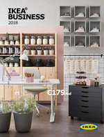 Ofertas de IKEA, Business