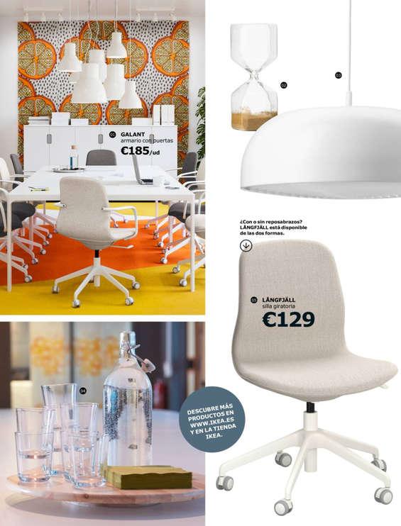 Ofertas de IKEA, Business