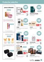 Ofertas de Perfumeries Facial, Folleto noviembre