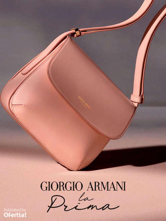Ofertas de Giorgio Armani, La Prima
