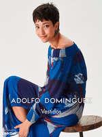 Ofertas de Adolfo Domínguez, Vestidos