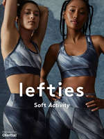 Ofertas de Lefties, Soft Activity