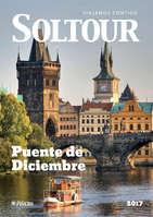 Ofertas de Soltour, Puente de diciembre