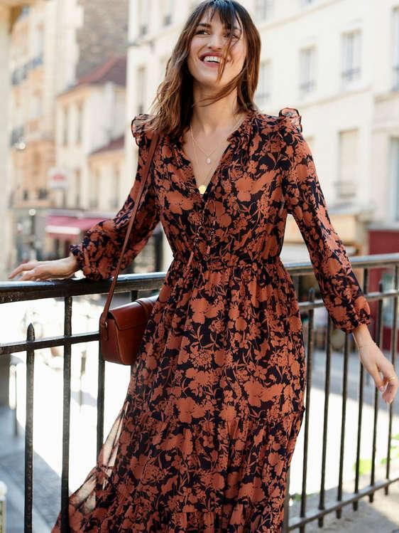 Ofertas de MANGO, Jeanne Damas - The true parisian