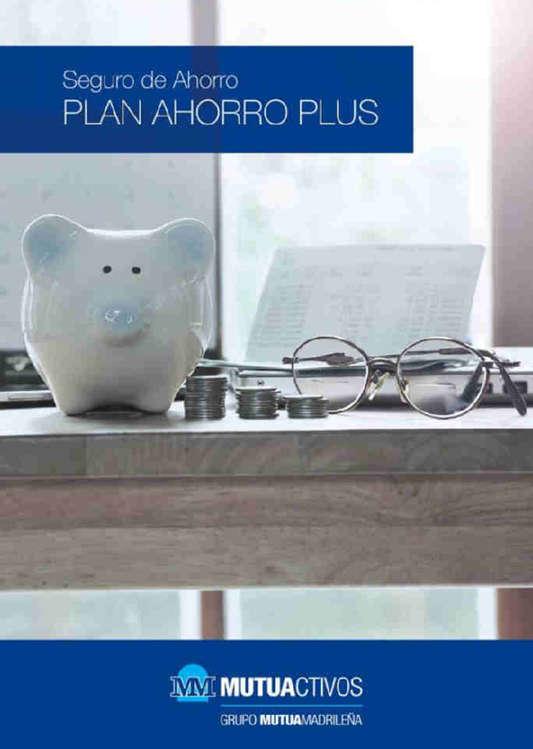 Ofertas de Mutua Madrileña, Plan Ahorros Plis