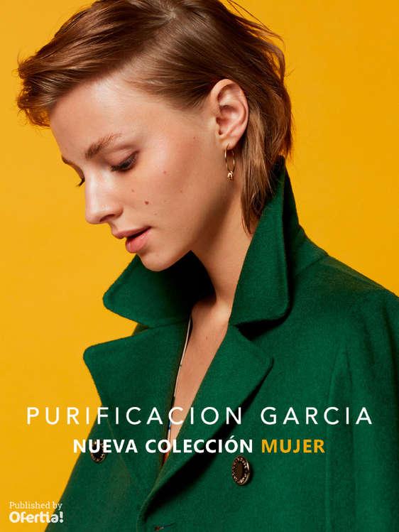 Ofertas de Purificación García, Nueva Colección Mujer