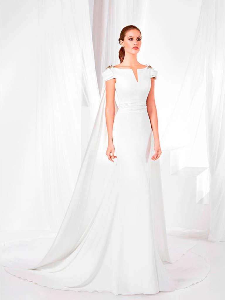 Vestidos novia baratos logrono
