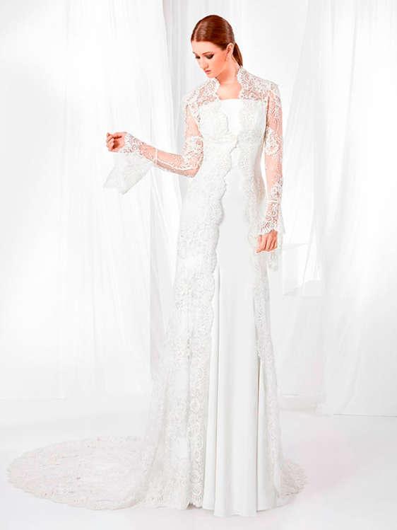Vestidos de novia baratos logrono