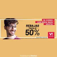 media gafa gratis