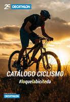 Ofertas de Decathlon, #loquelabiciteda
