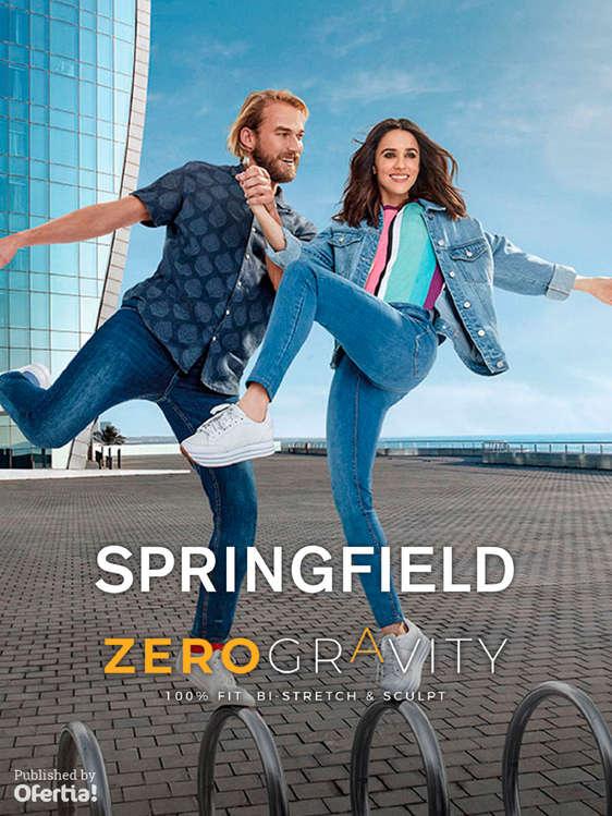 Ofertas de Springfield, Zero Gravity