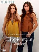 Ofertas de GOCCO, Hippie Style