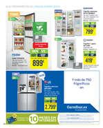 Ofertas de Carrefour, Detalles que hacen hogar