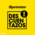 Ofertas de Sprinter, Descuentazos