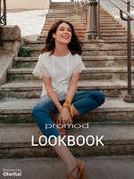 Ofertas de Promod, Lookbook