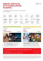 Ofertas de Vodafone, Vodafone