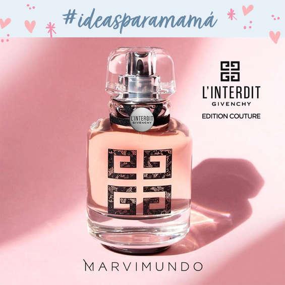 Ofertas de Marvimundo, Ideas para mamá