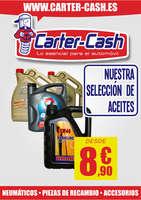 Ofertas de Carter-cash, Nuestra selección de aceites