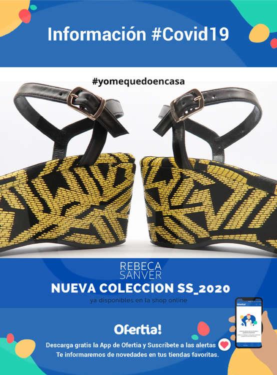 Ofertas de Rebeca Sanver, #YoMeQuedoEnCasa #Covid19
