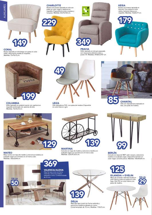 Comprar sillones regulables barato en madrid ofertia for Donde comprar muebles en madrid