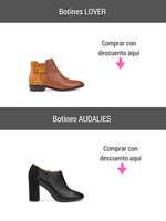 Ofertas de Geox, ¡Liquidación de calzado para mujer!
