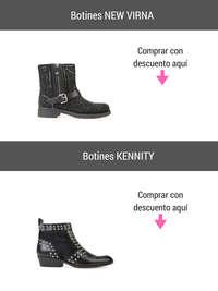 ¡Liquidación de calzado para mujer!