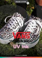 Ofertas de Vans, UV ink