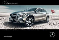 GLA Sport Utility Vehicle