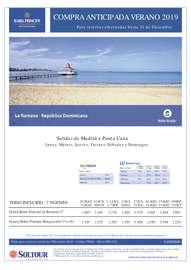 La Romana- República Dominicana