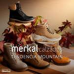 Ofertas de Merkal, Tendencia Mountain