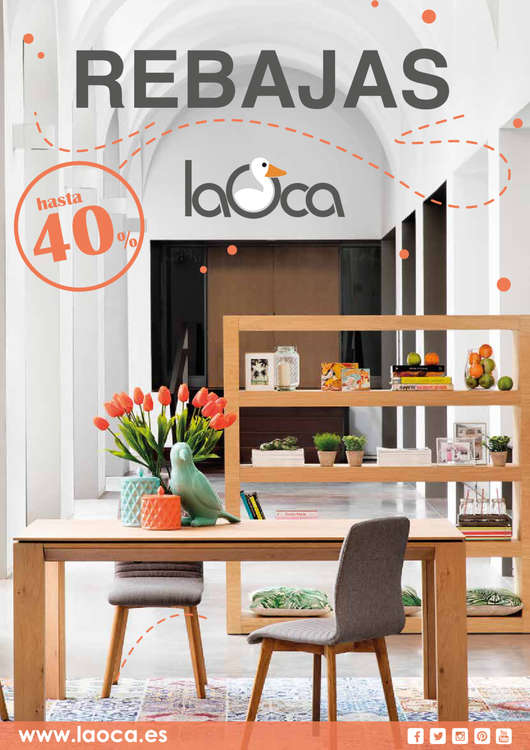 la oca zaragoza ofertas cat logo y folletos ofertia