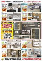 Muebles boom ofertas cat logo y folletos ofertia for Muebles boom catalogo