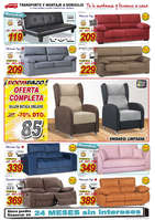 Muebles boom ofertas cat logo y folletos ofertia for Muebles bravo murillo