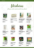 Ofertas de GM Cash & Carry, Arroces