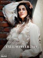 Ofertas de Silvian Heach, Fall Winter 2019