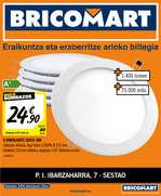 Ofertas de Bricomart, Bricobombazos - Sestao