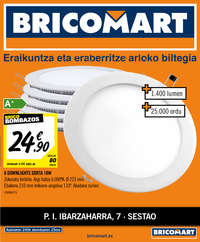 Bricobombazos - Sestao