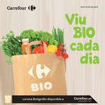 Ofertas de Carrefour, Viu BIO cada dia