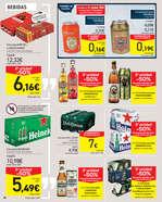 Ofertas de Carrefour, 2ª unidad -50% en más de 3.000 artículos
