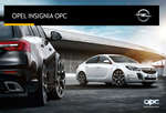 Ofertas de Opel, Opel Insignia OPC