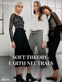 Soft Theory